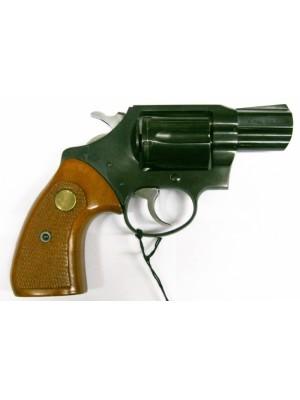 """Mauser Werke rabljeni revolver, kal.38 Spec. s 2"""" cevjo"""