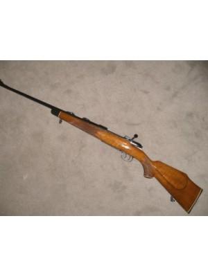 Mauser RWS rabljeni karabin, model: 2000, kal.7x64 + SEM montaža