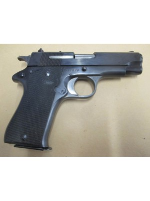Star rabljena polavtomatska pištola, model: BM, kal.9mm Luger (KOMPAKT PIŠTOLA)