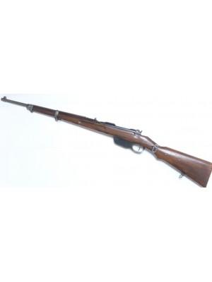 Steyr rabljeni vojaški dolgi karabin, model: M95, kal. 8x50R