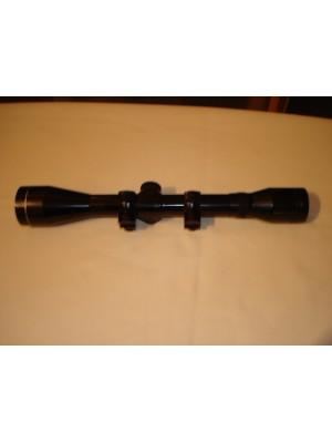 Tasco rabljeni strelni daljnogled 6x40 (križ abs 30/30) s fiksno montažo
