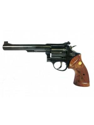 """Taurus rabljeni malokalibrski revolver, kal.22LR s 6"""" cevjo (PRODANO)"""