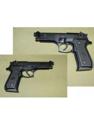 """Vektor rabljena polavtomatska pištola, model: Z88, kal.9mm Luger s 4,5"""" cevjo"""