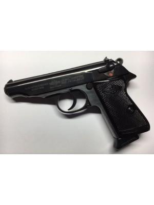 Walther - Manurhin rabljena polavtomatska pištola, model: PP, kal.22LR