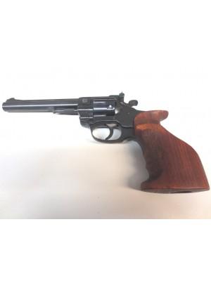 "Weihrauch rabljeni revolver, model: HW9, kal.22LR s 6"" cevjo"