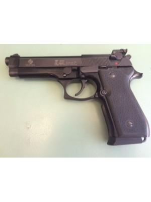 Vektor rabljena polavtomatska pištola, model: Z88, kal.9mm para (PRODANO)
