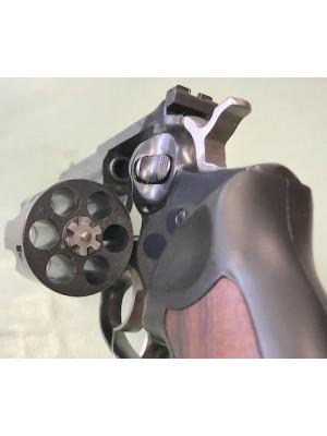 "Ruger rabljeni revolver, model: GP 100, kal. 357 Mag. (4"" cev)"