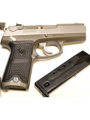 Ruger rabljena polavtomatska pištola, model: P93 DC, kal.9mm Luger
