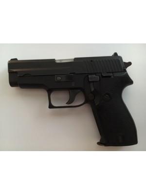 Sig Sauer rabljena polavtomatska pištola, model: P225, kal.9mm Luger