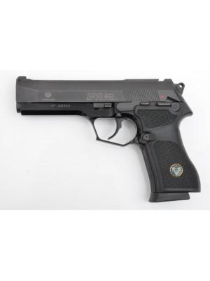 Vektor rabljena polavtomatska pištola, model: SP1, kal.9mm Luger
