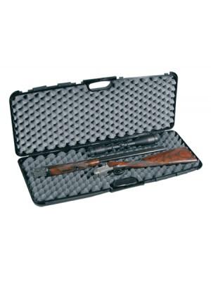 Plastični kovček za dolgocevno orožje 82x30x8cm - obložena notranjost