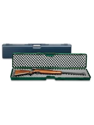Plastični kovček za dolgocevno orožje 122x23x11cm - obložena notranjost