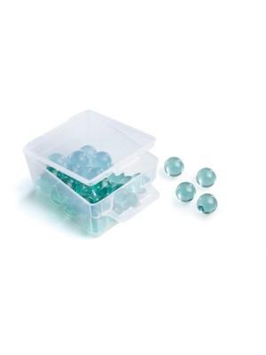 Steklene kroglice za fračo (45 kom.)