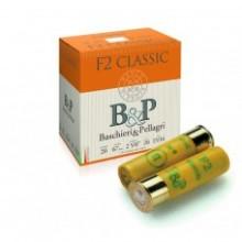 B&P lovsko šibreno strelivo F2 Classic 20/67 26T 4=3,1mm