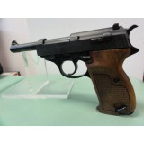 Walther polavtomatska pištola, model:P38, kal.9mm Para