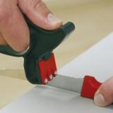 Brusilec nožev in škarij (večbarvni) za domačo uporabo