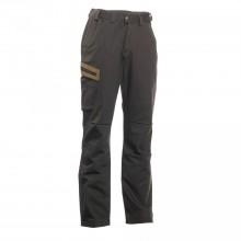 Deerhunter hlače Monteria Shooting z dodatki usnja (vodoodbojne luksuzne hlače)