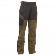Deerhunter hlače Monteria Hunting z dodatki usnja (vodoodbojne luksuzne hlače)