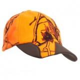 Deerhunter kapa šiltarica realtree - oranžna z vodoodporno membrano