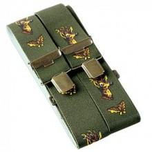 Deerhunter lovske naramnice za hlače s sponko
