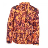 Deerhunter zimska jakna Recon Arctic camo-oranžna barva (vodoodbojna) AKCIJA! ZADNJA ŠTEVILKA! Samo S številka!