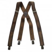 Deerhunter naramnice za hlače na sponko (130 cm)
