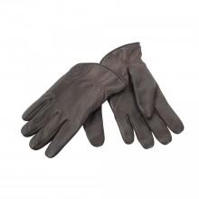 Deerhunter zimske usnjene rokavice z volno (100% pravo jagnječje usnje)