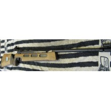 PRIHAJA!!! Diana rabljena tekmovalna zračna puška, model: Match 75, kal. 4,5mm