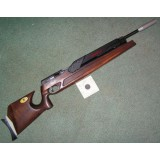 Hammerli rabljena zračna puška, model: 450, kal. 4,5mm na stisnjen zrak