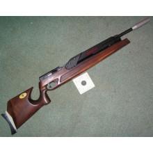PRIHAJA!!! Hammerli rabljena zračna puška, model: 450, kal. 4,5mm na stisnjen zrak