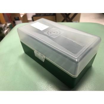 Plastična škatla za naboje kal.30-06 (50)