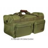 Greenlands lovska torba iz zelene kordure