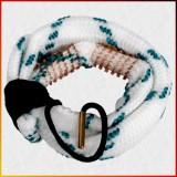 Kača za čiščenje cevi orožja kal. 12 ali 16 ali 20