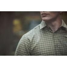 Zimska srajca iz flanela
