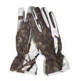 Lovske rokavice wildtree bele