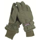Zelene rokavice hunting