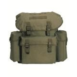 Vojaško lovski pohodniški nahrbtnik 25 L