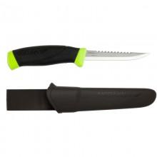 Mora fixed fishing knife, model: Fishing Comfort Scaler 98