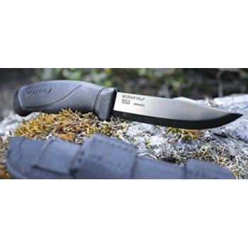 Mora fiksni nož, model: Companion Tactical