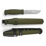Morakniv fiksni outdoor vsestranski nož, model: Kansbol z večfunkcijskem etuiem