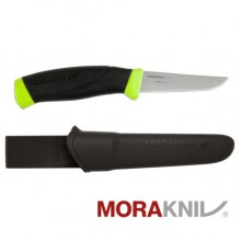 Mora fixed fishing knife, model: Fishing Comfort Fillet 90