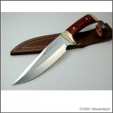 Muela lovski nož Jabali