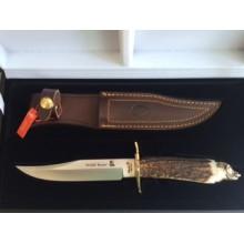 Muela fixed knife, model: WILDBOAR 16A