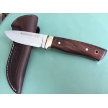 Muela fixed knife, model: Kodiak 10CO
