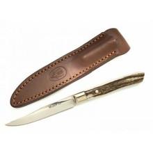 Muela fixed knife, model: MA-10A