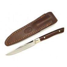Muela fixed knife, model: MA-10M