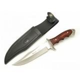 Muela fiksni outdoor nož, model: 21733 - silver Venice (ni na zalogi)