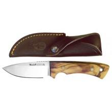 Muela fixed full tang knife, model: Rhino 9OL (NOT ON STOCK)