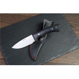 Muela fiksni nož, model: Rhino 9M (ni na zalogi)
