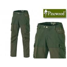 Pinewood letne hlače, model: Schwarzwald